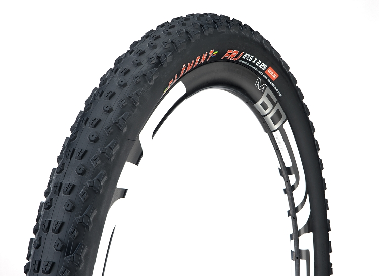 Clement Tires: FRJ Cross Country Mountain Bike Tire 60 TPI