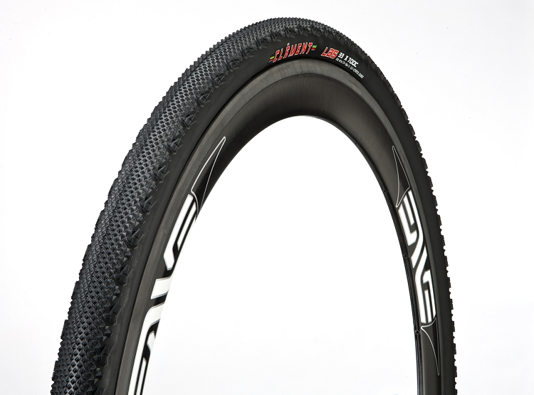 Donnelly Tires: LAS Clincher Cyclocross Tire