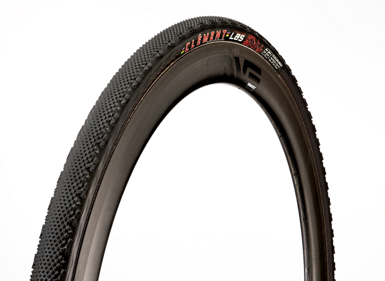 Clement Tires: LAS Tubular Cyclocross Tire