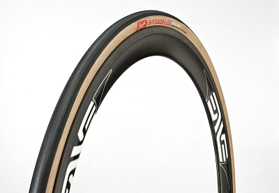 Donnelly Tires: Tan Strada LGG Road Tire 60 TPI