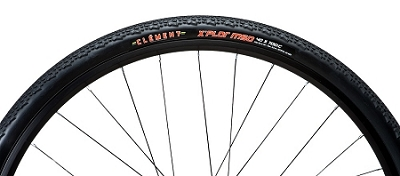 Donnelly/Clement MSO Adventure Tire Tubeless ready in Five Sizes