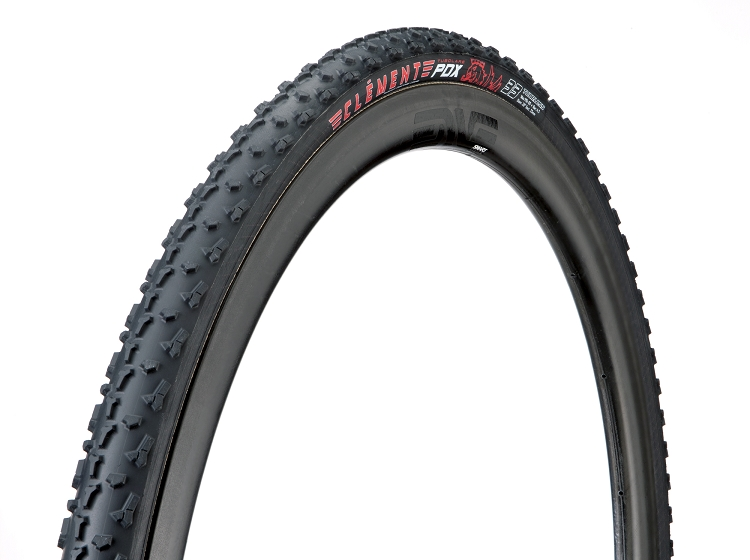 Clement Tires: PDX Tubular Cyclocross Tire