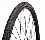 Clement Tires: X'Plor USH Adventure Tire 60 TPI 700x35 mm Wire Protective Beading