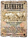Klunkerz : a film about mountain bikes