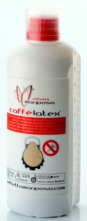 Caffelatex 1000 ml (synthetic latex tire sealant)