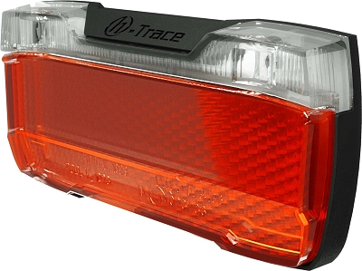 H-Trace Dynamo Taillight