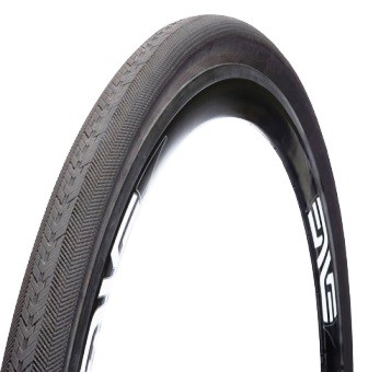 Strada USH 650b x 50 Tubeless ready, Foldable bead, Protective belt, 70 Tread compound, Black tire, 644 grams