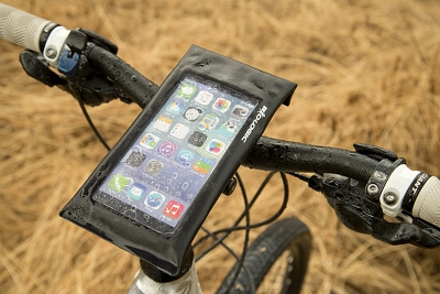 BioLogic Bike Mount WeatherCase for iPhone 7/6/6s