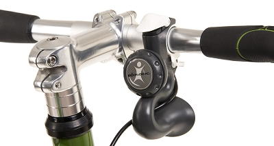 Biologic Blast Cycling Airhorn