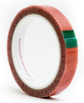 Carogna SM - Tubular Gluing Tape - (medium) 20 mm x 2m - For 1 wheel