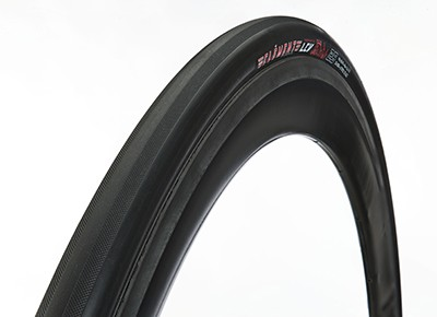 Clement LCV Clincher Road Tire- 700 x 23mm / 25mm 240 tpi