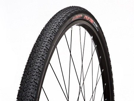 Clement Tires: MSO Adventure Tire 60 TPI 700x40 mm