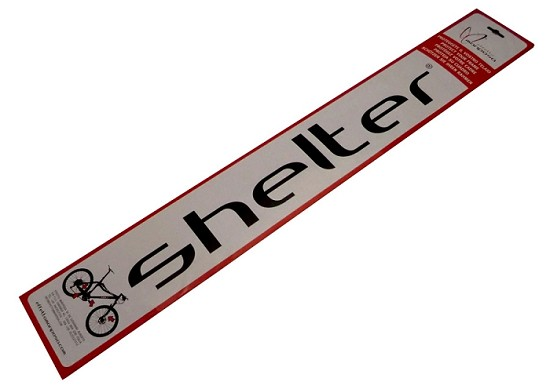 Shelter - Bike Frame Protection Tape 2 pcs (55 x 500 mm)