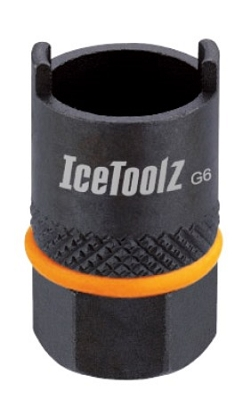 New! IceToolz - Suntour 2-Notch Freewheel Remover