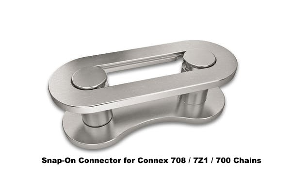 Snap-On Connector 708