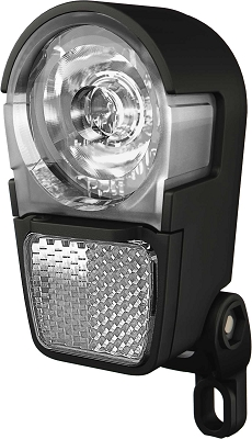 H-Ike Battery Headlight