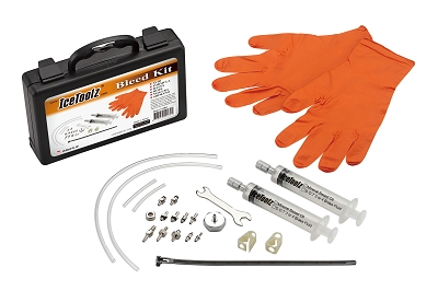 Icetoolz  Hydraulic Disc Brake Bleed Kit