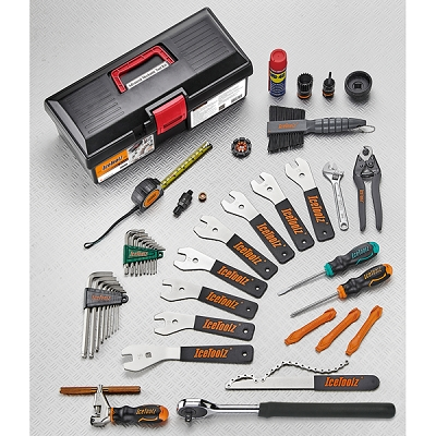 Advanced Mechanic Tool Kit