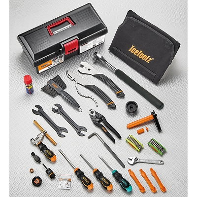 Pro Shop Mechanic Tool Kit