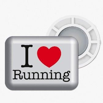 Bibbits - I Love Running