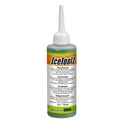 IceToolz Concentrated Degreaser