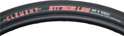 Clement - Strada LGG 700 x 25  60tpi Wire bead