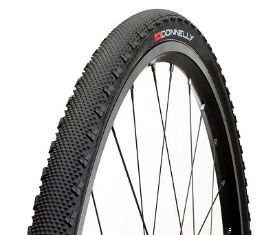 Donnelly - LAS Tubular Cyclocross Tire