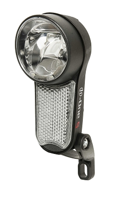 H-One E E-Bike Headlight