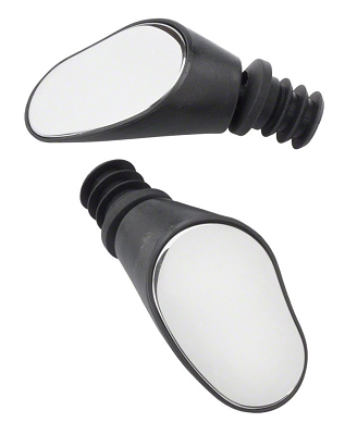 Sprintech Roadbike Mirror (Pair)
