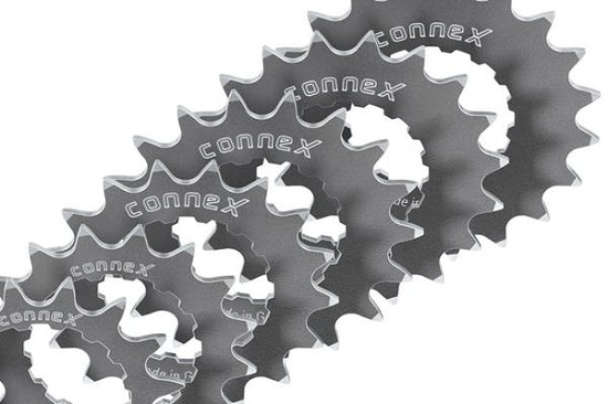 Connex Z17 Sprocket for Bosch