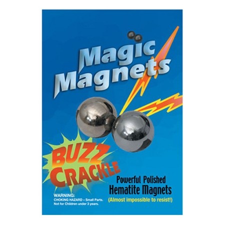 Magic Magnets - Impossible to Resist